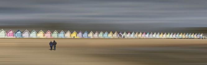 Mersea Island view - Dave Clarke