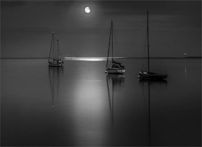 Moonlight Serenity - Peter Howard