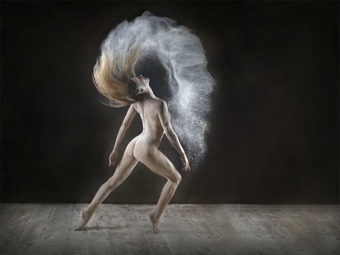 Flour Power - Marcia Mellor