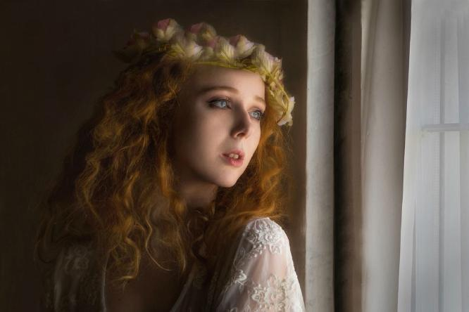 Ambient Beauty - Marcia Mellor