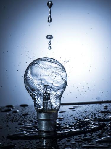 Lightbulb Moment - David Banks