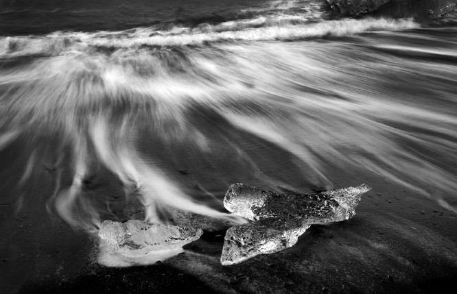 Diamond Beach Iceland - Colin Westgate