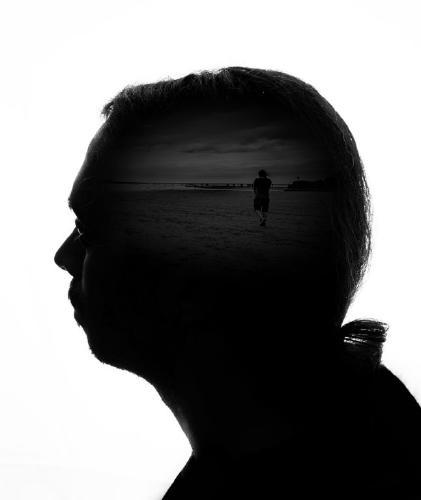 Landscape Minds Eye - Jeff Scott
