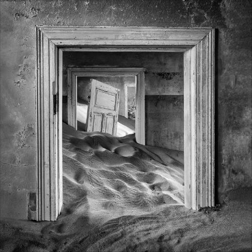 Ravages of Time - Geoff Jackson