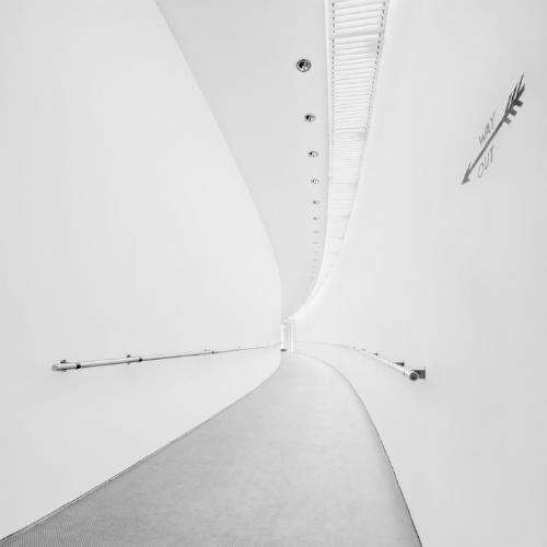 Way Out - Chrissie Hart