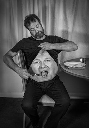 Eat Yourself Silly - Jeff Scott