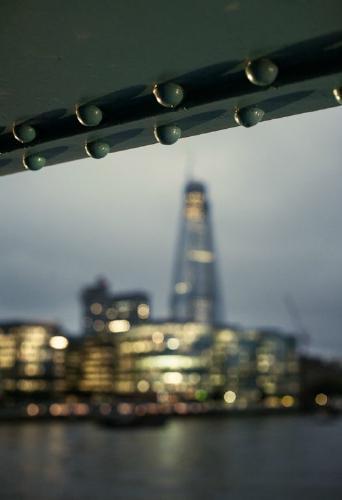 Tower Bridge - Richard Gardner