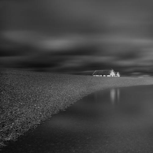 Alone - Shaun Hykel