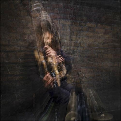 The Psychedelic Lewis Floyd Henry - Brick Lane - Steve Ball