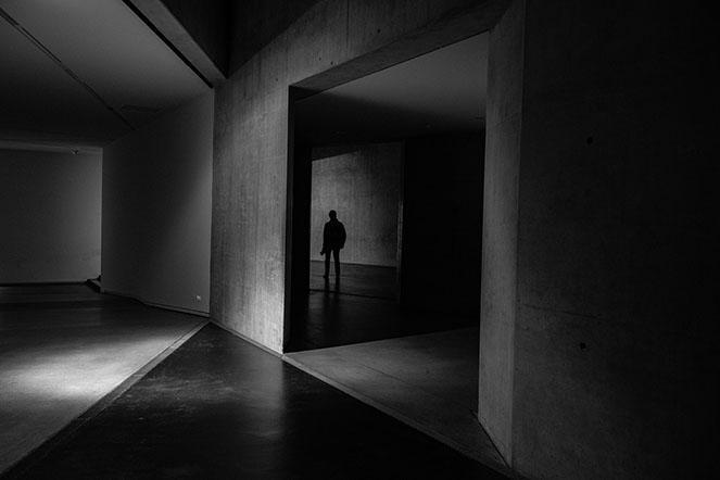 The Jewish Museum Berlin - Jonathan Dadds
