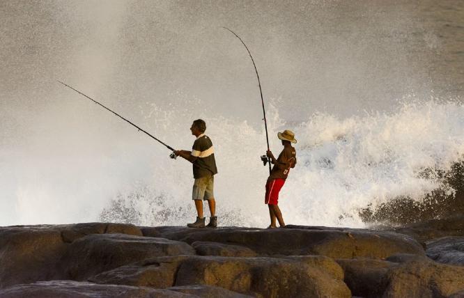Gone Fishing - Chrissie Hart