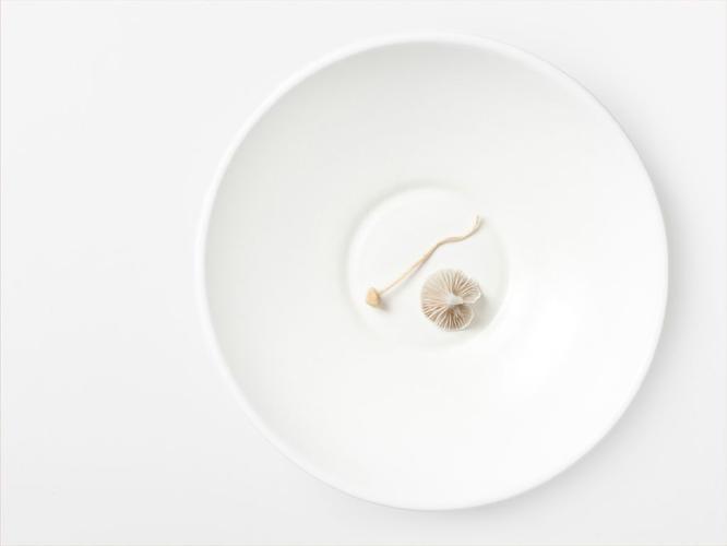 Haute Cuisine - Chrissie Hart