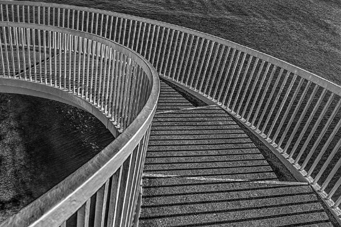 chalkwell-bridge - Clifford Sullivan