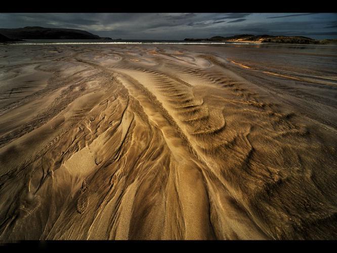 Balnakeil Beach Scotland - Colin Westgate