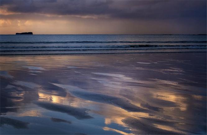 Beach Light - Colin Westgate