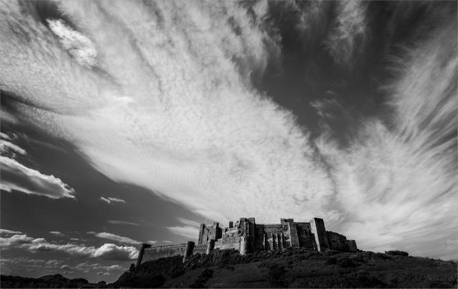 Big Sky Bamburgh - Colin Westgate