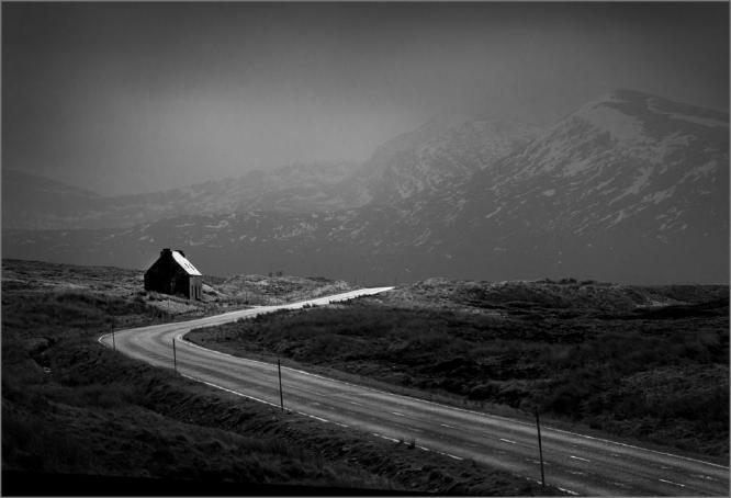 Destitution Road - Colin Westgate
