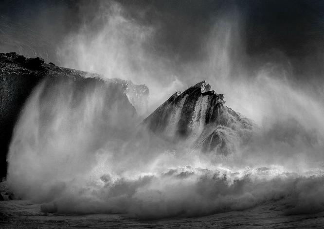 Eye of the Storm - Colin Westgate