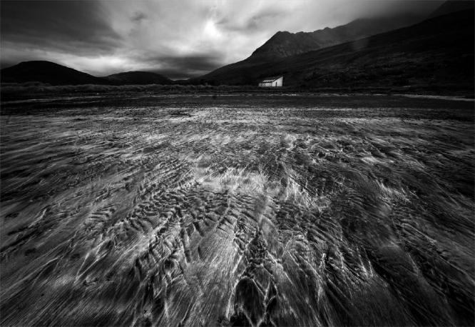 Glenbrittle Beach Skye - Colin Westgate