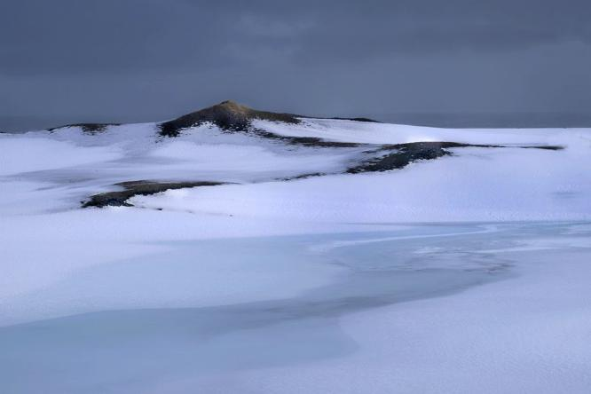 Icefield - Colin Westgate