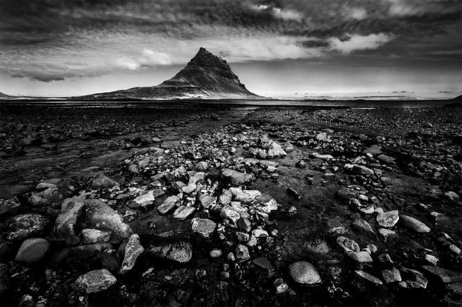 Kirkjufell - Colin Westgate