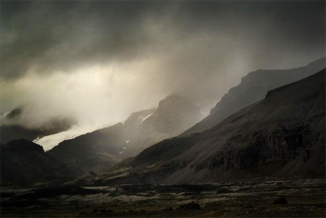 Mountain Mood - 1 - Colin Westgate