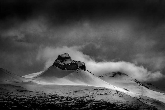 Mountain Mood - 2 - Colin Westgate