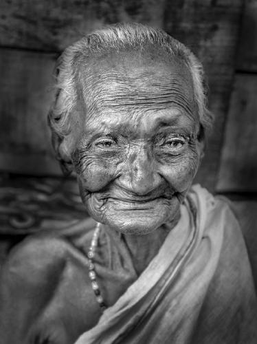 The Beauty of Age in India - Colin Westgate