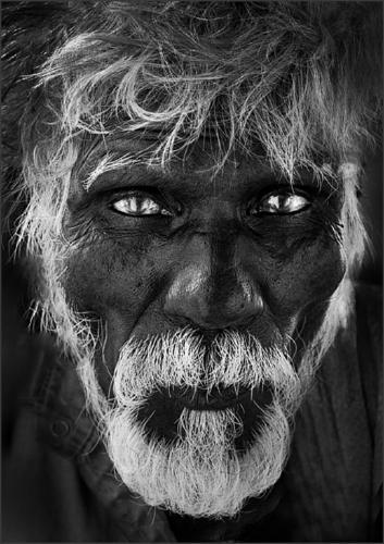 The Man from Varanasi - Colin Westgate
