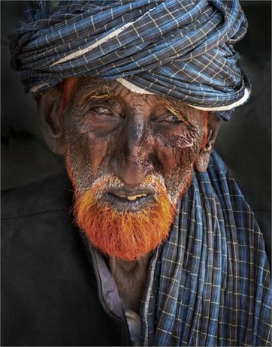 The Pilgrim Varanasi - Colin Westgate
