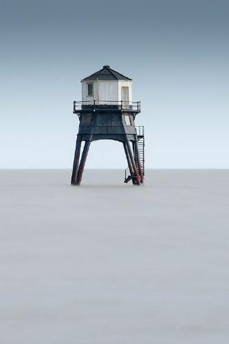 Dovercourt Lighthouse - Derek Howes