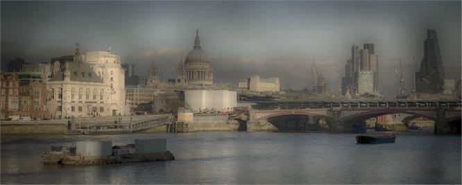 City View - Jennifer Brett