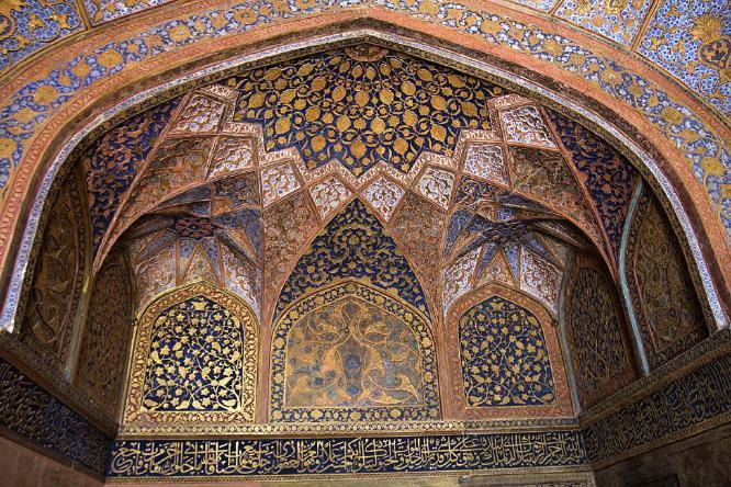 Akbars Tomb - John Yateman