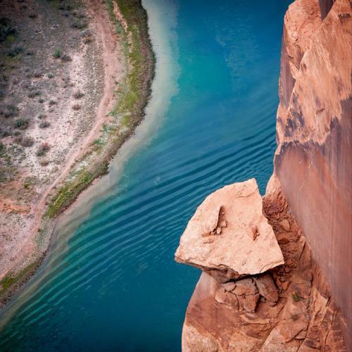 Rock on the Edge - Kate Jackson