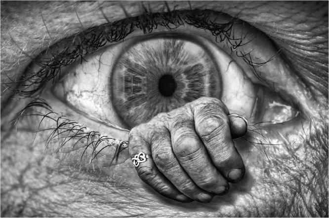 An Eye For Escape - Martin Leech