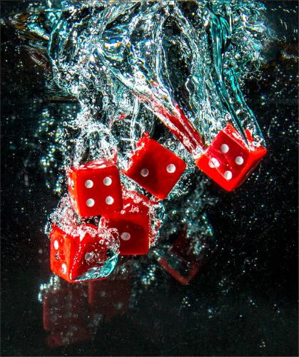 Splash! - Martin Leech