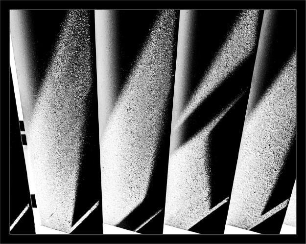 Texture Shape & Form - Martin Leech