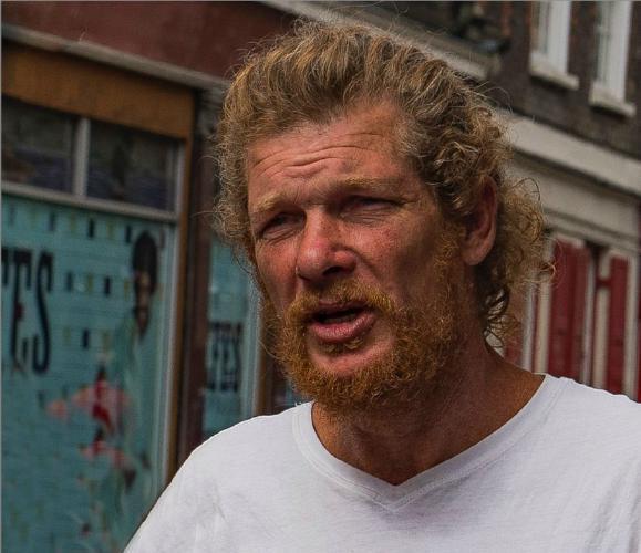 Ginger Beard Man - Phil Brew