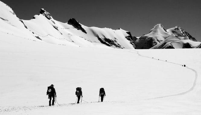 Path to the Peaks - Steve Robinson