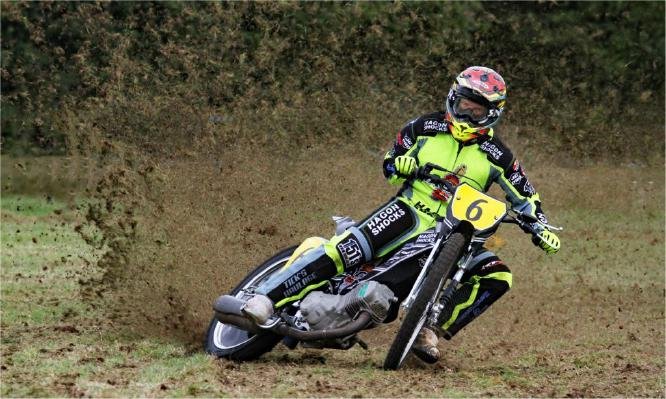 Fast Cornering - Terry Stone