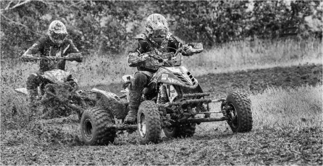 Plenty Of Mud - Terry Stone