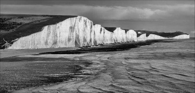 Seven Sisters - Vic Hainsworth