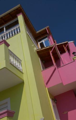 Your choice of colour - Dear - Vic Hainsworth